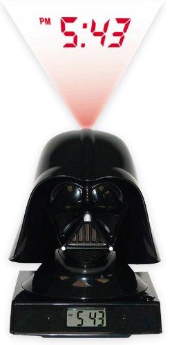 Darth Vader Alarm Clock - Geek Decor