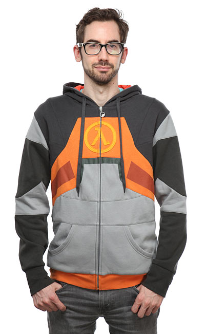 Now Everyone Can Be Gordon Freeman!