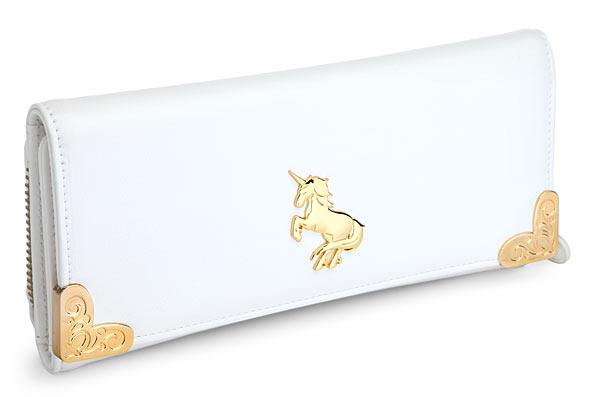 Magical Unicorn Wallet - Geek Decor