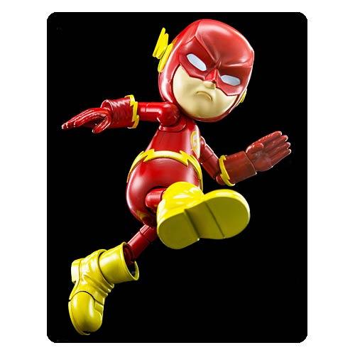 Hybrid Metal Figures Flash - Geek Decor