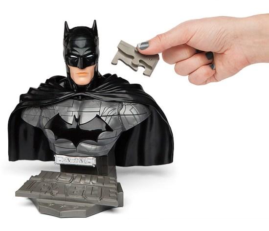 Justice League 3D Puzzles Batman - Geek Decor