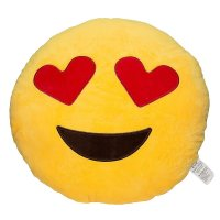 You Love Emojis, Might As Well Cuddle With Them | Geek Decor