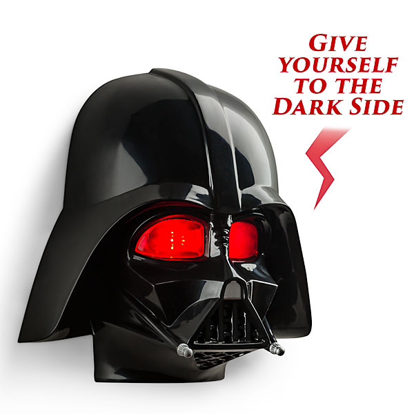 Darth Vader Light and Sound - Geek Decor