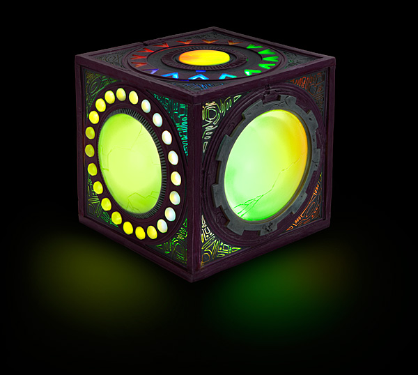 Mother Box - Geek Decor