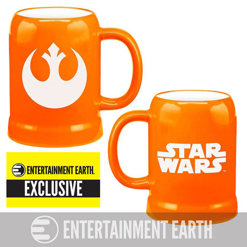 Rebel Alliance Limited Edition Mug -- Geek Decor