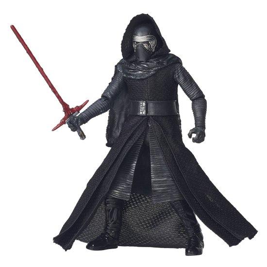 Star Wars The Black Series 6-Inch Kylo Ren - Geek Decor
