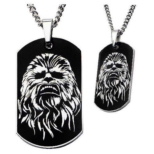 Chewbacca Tags - Geek Decor