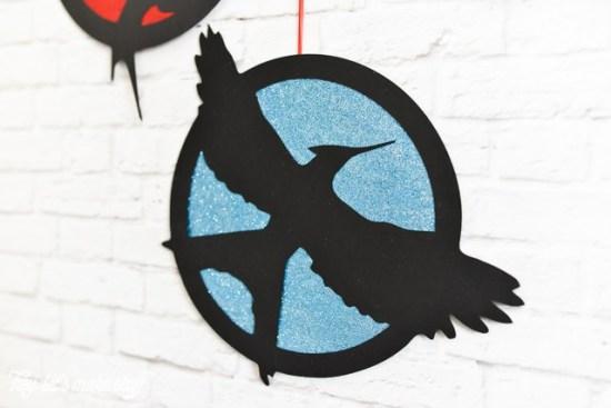 Hunger Games DIY Cut Files - Geek Decor
