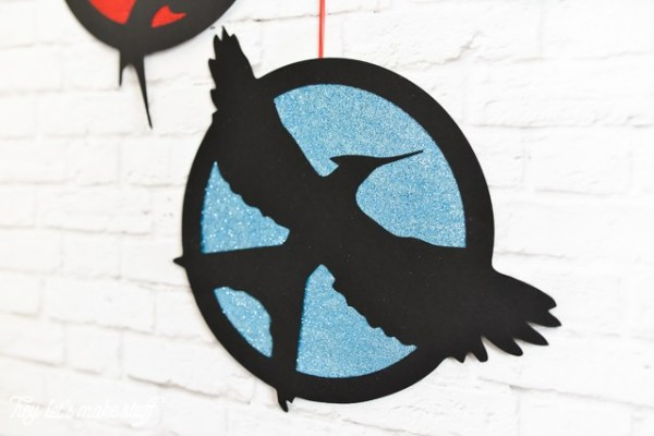 Hunger Games DIY Cut Files - Geek Decor