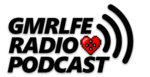 GMRLFE - Podcast - Geek Decor