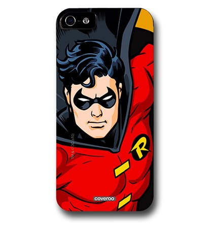 Robin Phone Case - Geek Decor
