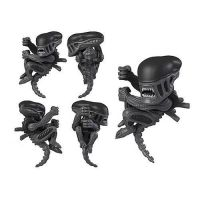 Xenomorphs Can Be Kind of Cute