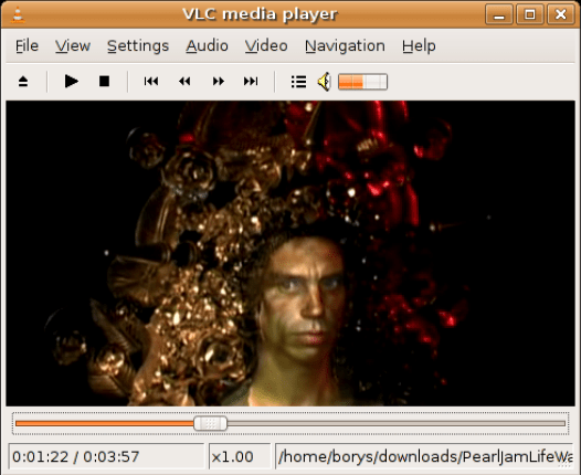 Top 10 Free Video Players For Linux Users Top 10 Free Video Players For Linux Users vlc