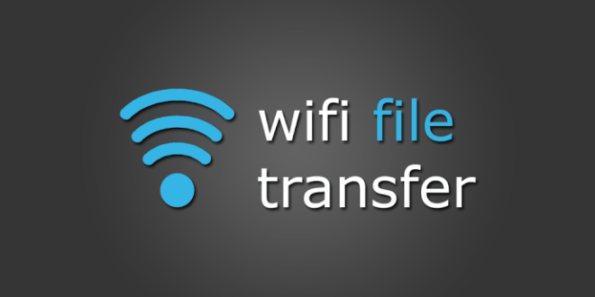 Free Wi-Fi File Sharing Apps