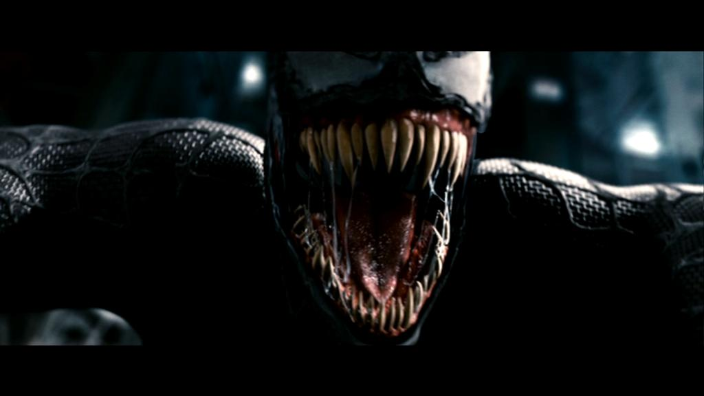 Joker Quotes Wallpaper Hd Sony Giving Venom Film Another Chance Geekfeed