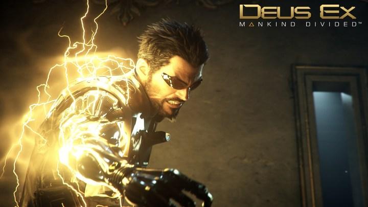 Deus Ex: Mankind Divided Universe Expansion