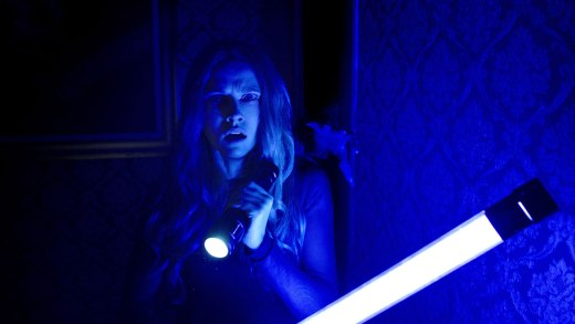 Review: Lights Out