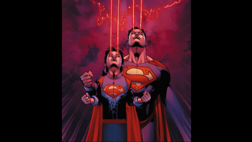 Review: Superman #7