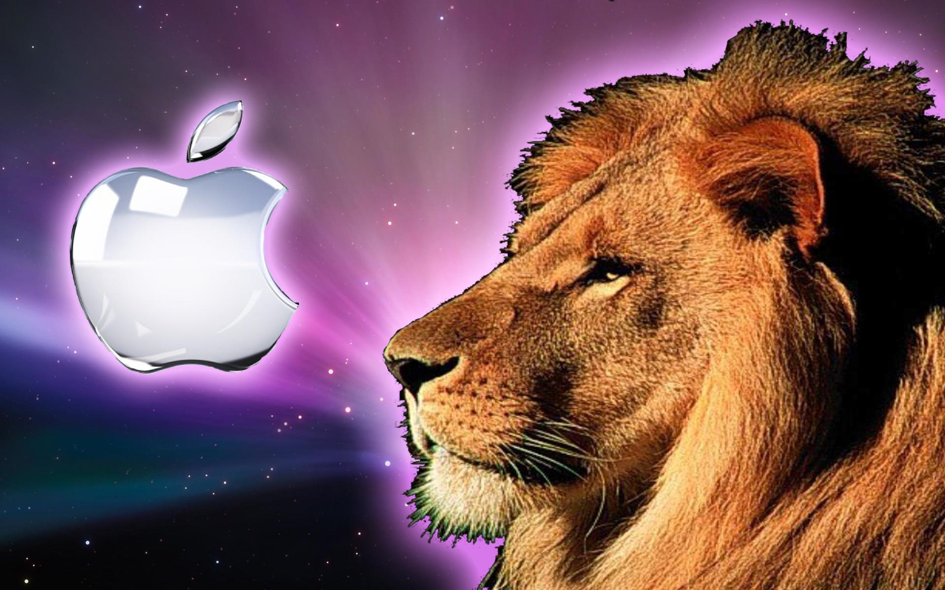 Once Upon A Time Wallpaper Iphone Mac Os X Lion 10 Fantastici Wallpaper Da Scaricare Gratis