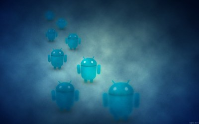 10+ Fantastici wallpaper per Android Honeycomb da non perdere! | Geekissimo