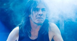 Malcolm Young, Guitarist for AC/DC, Taking Break Due to Ill Health