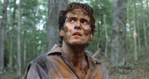 Bruce Campbell To Star in 'Evil Dead' TV Series