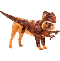 Dress Up Your Dog Like Animals More Dangerous Than Dogs