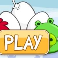 Vídeos com cheats para Angry Birds