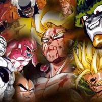 AMV Geek do dia: Dragon Ball Z