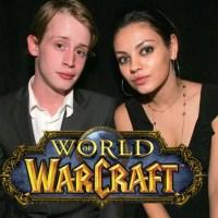 18 celebridades que se amarram em jogar World of Warcraft