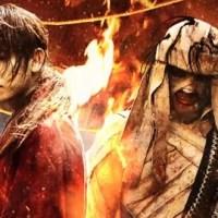 Rurouni Kenshin - The Legend Ends | Novos vídeos do último filme da trilogia do Samurai X