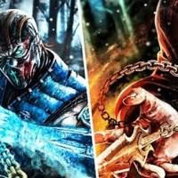 Mortal Kombat X | Assista a esse vídeo com 6 minutos de gameplay