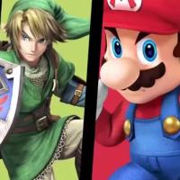 Super Smash Bros.   Vídeo com gameplay mostra a versão para 3DS