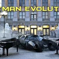 Uma viagem mostrando a evolução dos temas musicais do Batman