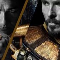 Exodus   Veja Christian Bale como Moisés enfrentando os egípcios nesse trailer