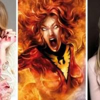"""Chloe Moretz a nova Jean Grey em """"X-Men: Apocalipse""""??? o.O"""