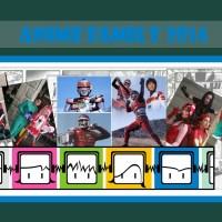 Anime Family 2014 | Fotos e vídeos da última edição de 2014