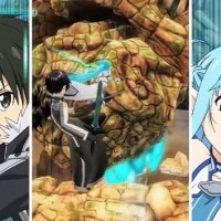 Sword Art Online: Lost Song | Terceiro trailer do game