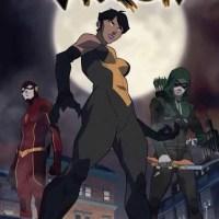 Novas Séries confirmadas - Vixen (Dc) e X-Men