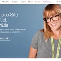 Wix | Solução para quem quer ter um site sem saber programar