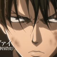 Shingeki no Kyojin Gaiden: Kuinaki Sentaku | Confira o trailer do segundo OVA