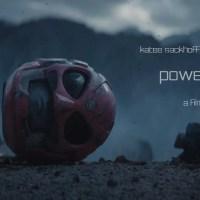 Power Rangers | Se liga nessa versão sangrenta, mais adulta e não oficial