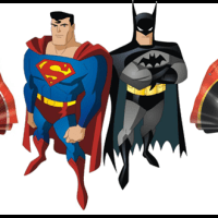 Batman e Superman no Kinder Ovo #ShutUpAndTakeMyMoney