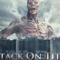 TV Japonesa libera primeiras cenas do live action de Attack on Titan