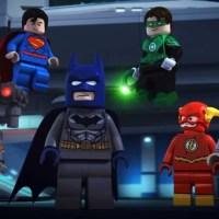 LEGO DC Comics Super Heroes: Justice League Attack of the Legion of Doom | Primeiro Trailer