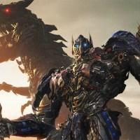 Transformers vai receber mais 3 filmes de acordo com presidente da Hasbro