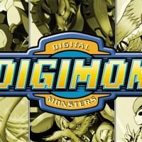 Top 10 Melhores momento em Digimon [LBTV]