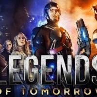 Legends of Tomorrow | Novo trailer tem referência a Batman e Superman
