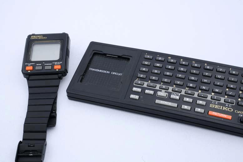 Seiko Data 2000