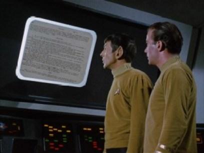 eBooks on Star Trek